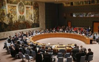 Право вето в Совбезе ООН могут органичить