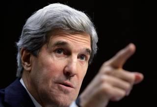 Мир будет отстаивать позиции в поддержке устойчивой, единой и демократической Украины, — Керри