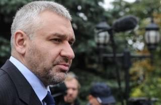 Сущенко не пытали, но оказывали психологическое давление, — Фейгин