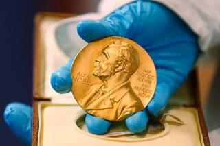 Объявлены имена лауреатов Нобелевской премии по химии