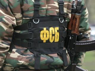 ФСБ обыскала дом Кадырова за то, что он признал Крым за Украиной