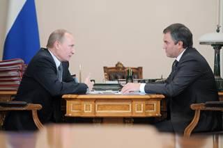 Путин крепко перетасовал свою кадровую колоду