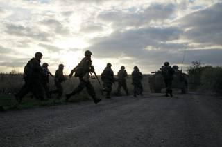 Названы даты разведения сил в Петровском и Станице Луганской