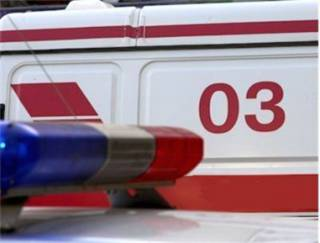 В Харькове прохожий выстрелил курсанту в голову