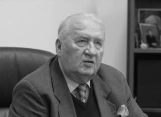 В Словакии умер первый президент