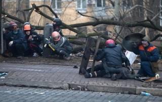 Дело о расстреле Майдана уже в Гааге
