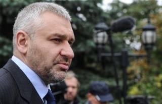 Фейгин предупреждает украинцев о целенаправленной кампании по дискредитации Сущенко