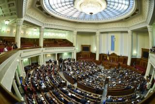 Рада выделила на оборону дополнительные 7 млрд. грн