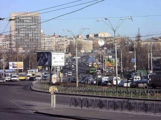 В Киеве больше нет Московской площади и проспекта Воссоединения
