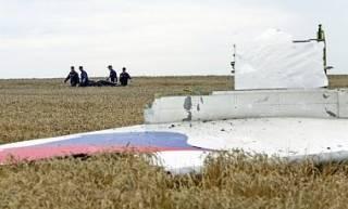 Нидерланды: РФ не предоставляла следователям радарные данные по катастрофе МН17