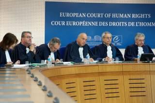 За полицейский беспредел Литва заплатит украинцу 15 тысяч евро