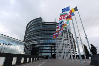 В Европарламенте подрались депутаты. Пострадавший в тяжелом состоянии