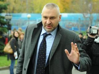 На этой неделе Фейгин к Сущенко так и не попадет
