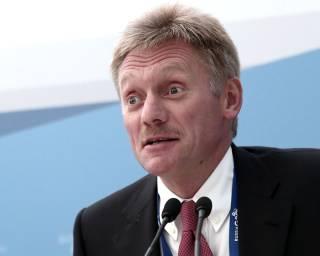 Кремль уже пугает Украину какими-то мерами в случае введения визового режима