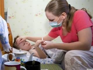 Новый вирус гриппа готовит украинцам сюрприз под Новый год