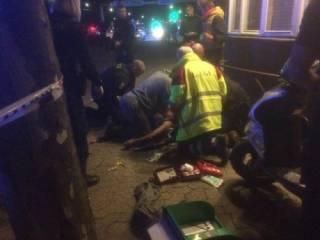 После странных нападений в Копенгагене погиб человек. Еще четверо ранены
