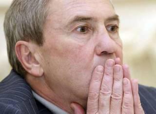 Политическая карьера Черновецкого в Грузии закончилась, не начавшись