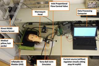 Исследователи из Техаса решили бросить на борьбу с раком мягких роботов