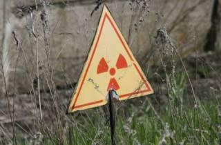 Радиоактивные материалы на Донбассе остались без присмотра