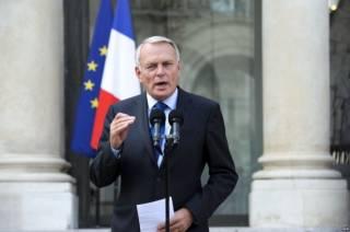 Глава МИД Франции: Бомбардировки в Сирии — это военные преступления. К ним причастны в том числе российские лидеры