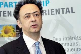 Новый посол ЕС в Украине уверен, что санкции за Крым с России не снимут. А вот с Донбассом все не так однозначно