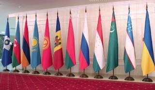 Украина планирует выйти из ненужных соглашений СНГ