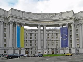 В МИД рассказали, зачем Украина сохраняет дипотношения с Россией