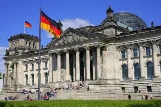 Германия открыла торговую палату в Украине