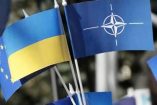 В Украине начала работу делегация экспертов НАТО