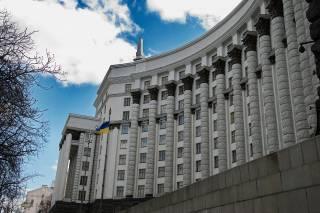 Кабмин утвердил концепцию популяризации Украины в мире