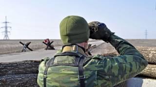 Разведка: Боевики приводят свои подразделения в высшую степень боеготовности