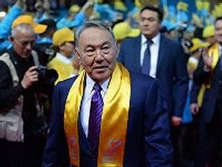 Назарбаев оказался в больнице. Говорят, просто простудился