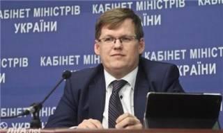 Розенко: Вопрос повышения пенсионного возраста снят с повестки дня