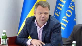 Мэр Бучи не собирается бежать из Украины