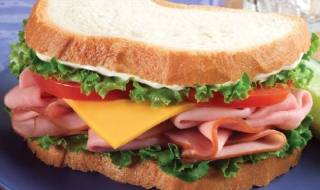 Идеальный школьный бутерброд