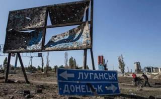Боевики срывают соглашение о разведении сил