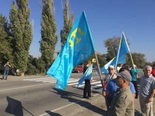 Еще 17 крымскотатарских детей остались без отцов