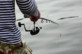 Рыбалку хотят сделать олимпийским видом спорта