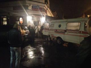 В Херсоне застрелили криминального авторитета «Быню»