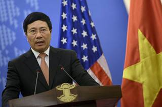 Вьетнам однозначно заявил, что России не видать военных баз на его территории