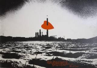 Не пропустите новую, очень интересную выставку в Мыстецьком Арсенале - «Эфемероиды. ХХ век в плакате»