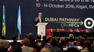 Сразу 200 стран мира договорились уменьшить использование парниковых газов