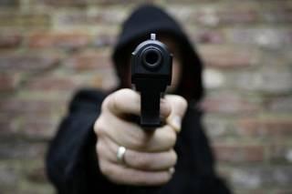 Преступность съедает Украину с бешеной скоростью