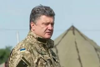 Порошенко: Есть доказательства того, что Москва планировала создать ХНР