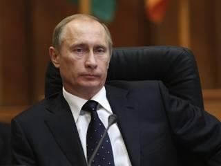 Путин обвинил Украину и США во всех смертных грехах