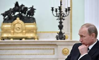 Путин: агрессивность и мотивы