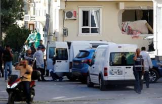 В Турции совершен теракт. Есть жертвы