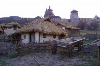 Хуто-хуторянка, или История одного переселения. Часть 85 (город VS село)