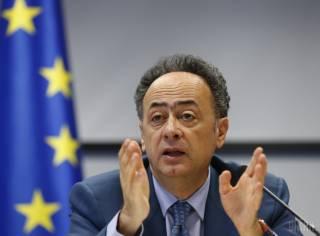 В ЕС заговорили о том, что Украине нужен «эффективный и прозрачный» парламент