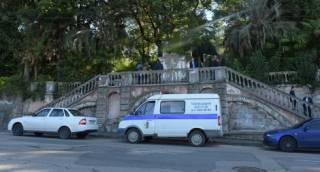 В Абхазии прогремел взрыв на территории телекомпании